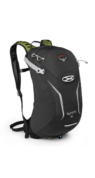 Osprey Syncro 15 Backpack M/L Meteorite Grey